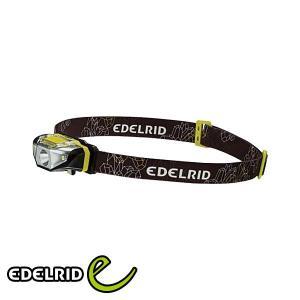 エーデルリッド(EDELRID) ノヴァライト (ライト 照明 ヘッドランプ) ER75378|lodge-premiumshop