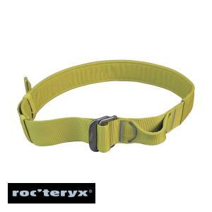 ロックテリクス(roc'teryx) ガイドベルト RTGB45