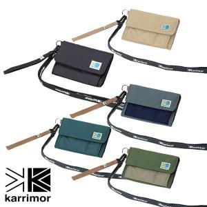 カリマー(karrimor) VT ワレット (財布 ウォレット) 422