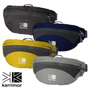 カリマー(karrimor) SL 2(ウエストポーチ ウエストバッグ) 690