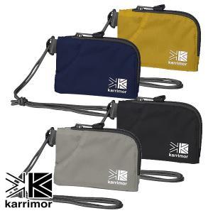 カリマー(karrimor) トレック キャリー チームパース (財布 ウォレット) 878
