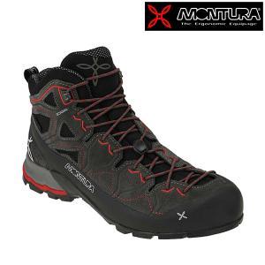 モンチュラ(MONTURA) YARU TEKNO GTX (メンズ/シューズ 登山靴) S4GA00X|lodge-premiumshop