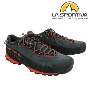 スポルティバ(LA SPORTIVA) トラバース X4 GTX® (メンズ/シューズ ローカット) 27A lodge-premiumshop