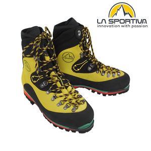 今までの冬靴の概念を超えるフィット感とフレキシブル感は、縦走からアイスクライミングまで対応する厳冬期...