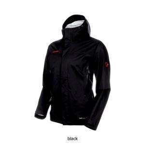 MAMMUT 【MICROLAYER Jacket AF Men】 マムート マイクロレイヤージャケット 男性用 black|lodge