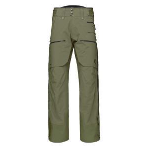 ノローナ ロフォテン ゴアテックス プロ パンツ Norrona lofoten Gore-Tex Pro Pants MENS Olive Night|lodge