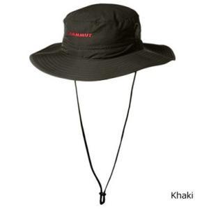 MAMMUT 【Adventure Ventilation Hat】 マムート アドベンチャーベンチレーションハット レターパックライト対応商品|lodge