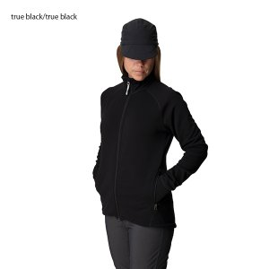 フーディニ パワージャケット 女性用 HOUDINI W's Power Jacket True Black True Black|lodge