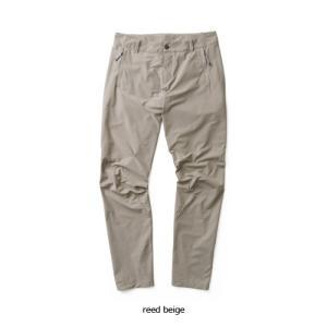 HOUDINI 【W's MTM Thrill Twill Pants】 フーディニ MTMスリルツイルパンツ(女性用) reed beige lodge