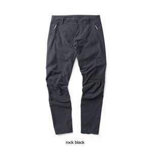 HOUDINI 【W's MTM Thrill Twill Pants】 フーディニ MTMスリルツイルパンツ(女性用) rock black lodge