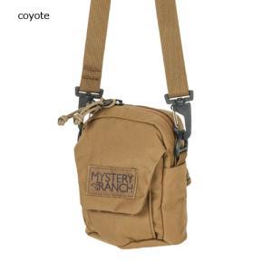 MYSTERY RANCH 【BOP COYOTE】 ミステリーランチ ボップ レターパックライト対応商品|lodge