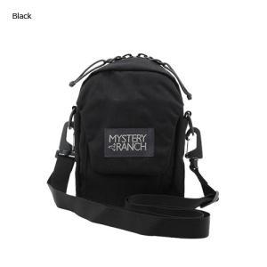MYSTERY RANCH 【BIG BOP BLACK】 ミステリーランチ ボップ ブラック レターパックライト対応商品|lodge