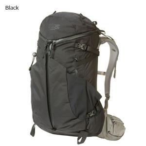 ミステリーランチ クーリー40 MYSTERY RANCH BLACK|lodge