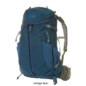 MYSTERY RANCH 【ウィメンズ クーリー40 Vintage blue】 ミステリーランチ|lodge