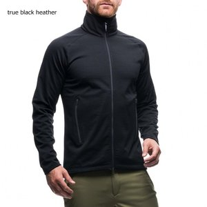 HOUDINI 【M's Outright Jacket】 フーディニ アウトライトジャケット True Black Heather|lodge
