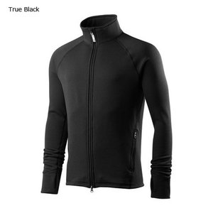 HOUDINI 【M's Power Jacket】 フーディニ パワージャケット true black true black|lodge