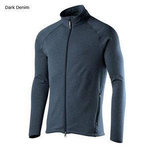 HOUDINI 【M's Outright Jacket】 フーディニ アウトライトジャケット dark denim|lodge