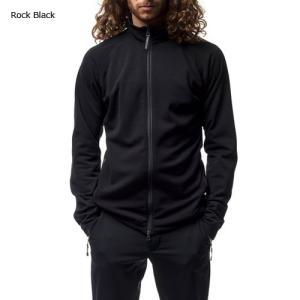 HOUDINI 【M's Outright Jacket】 フーディニ アウトライトジャケット rock black|lodge