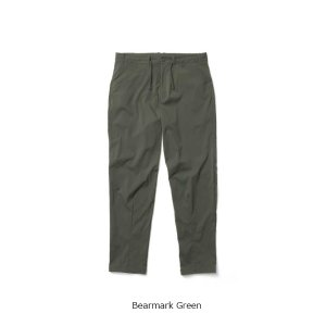 フーディニ メンズ ワディ パンツ HOUDINI Ms Swift Pants Bearmark Green|lodge