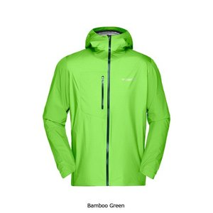 NORRONA 【bitihorn dri1 Jacket (MENS) 】 ノローナ メンズ ビティホーン ドライ1 ジャケット Bamboo Green|lodge