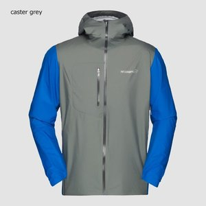 Norrona 【Bitihorn dri1 jacket】 ノローナ ビティホーンドライ1ジャケット castor grey|lodge