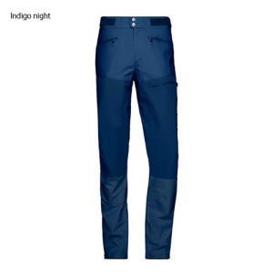 ノローナ ビティホーンライトウェイトパンツ orrona itihorn lightweight pants (MENS) ndigo night/indigo night|lodge