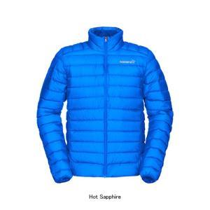 Norrona 【Bitihorn superlight down900 jacket (MENS)】 ノローナ ビティホーンスーパーライトダウン900ジャケット Hot Sapphire|lodge