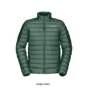 Norrona 【Bitihorn superlight down900 jacket (MENS)】 ノローナ ビティホーンスーパーライトダウン900ジャケット Jungle Green|lodge