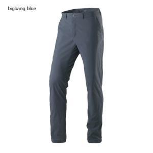 HOUDINI 【M's Liquid Rock Pants】 フーディニ リキッドロックパンツ 2COLOR|lodge