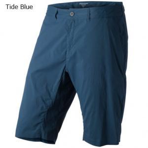 HOUDINI 【M's Liquid Rock Shorts】 フーディニ リキッドロックショーツ Tide Blue レターパックライト対応商品|lodge