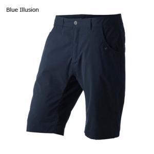HOUDINI 【M's Thrill Twill Shorts 】 フーディニ スリル ツゥイルショーツ レターパックライト対応商品 2COLOR|lodge