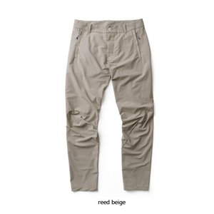 HOUDINI 【Mens MTM Thrill Twill Pants】 フーディニ MTMスリルツイルパンツ Reed Beige|lodge