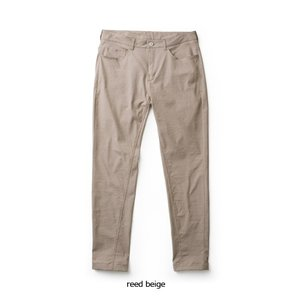 フーディニ ウェイトゥゴーパンツ HOUDINI M's Way To Go Pants  reed beige|lodge