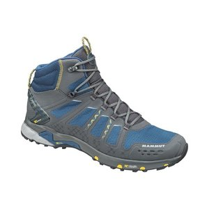MAMMUT 【T Aenergy Mid GTX(R) Men】 マムート 男性用 graphite-orion|lodge