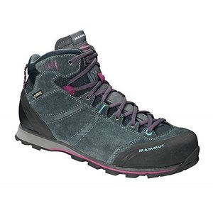MAMMUT 【WALL GUIDE MID GTX WOMEN】 マムート ウォールガイドミッドGTX WOMEN|lodge