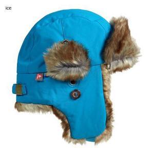 ISBJORN 【Squirrel Winter Cap II】 イスビョン ウインターキャップ レターパックライト対応商品|lodge