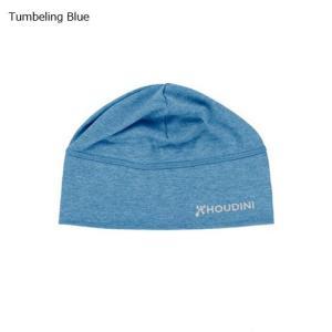 HOUDINI 【Dynamic Beanie】 フーディニ ダイナミックビーニー レターパックライト対応商品 Tumbeling Blue|lodge
