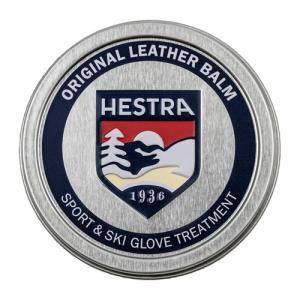 HESTRA 【LEATHER BALM】 ヘストラ レザーバーム レターパック360対応商品|lodge