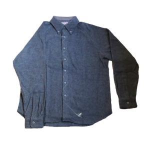 BOGEN 【RIDGELINE】 ボーゲン シャツ型ミッドレイヤー|lodge