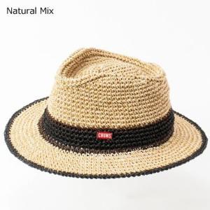 CHUMS 【Paper Hat】 チャムス ペーパーハット|lodge