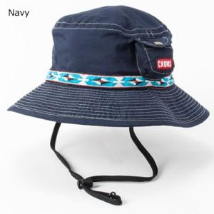 CHUMS 【Kid's Fes Hat】 チャムス キッズフェスハット レターパックライト対応商品|lodge