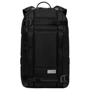 ザ バックパック DOUCHEBAGS The Backpack Black Out 2019FW lodge