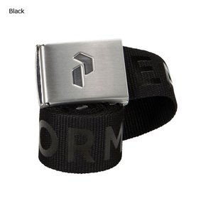 PEAK PERFORMANCE 【Rider Belt】 ピークパフォーマンス ライダー ベルト 3COLOR レターパックライト対応商品|lodge