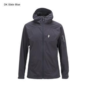 PEAK PERFORMANCE 【Aneto Hood Jacket [メンズ]】 ピークパフォーマンス アネトジャケット|lodge