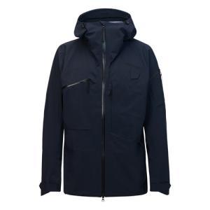 PEAK PERFORMANCE 【Alpine Jacket 2018-19】 ピークパフォーマンス アルパインジャケット|lodge