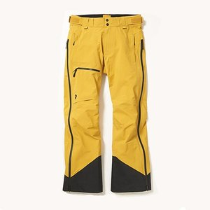 ピークパフォーマンス アルパインパンツ PEAK PERFORMANCE Alpine Pants 2019-20 lodge