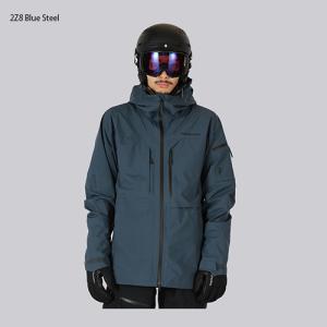 ピークパフォーマンス アルパインジャケット PEAK PERFORMANCE Alpine Jacket 2020-21 lodge