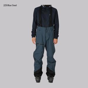 ピークパフォーマンス アルパインパンツ PEAK PERFORMANCE Alpine Pants 2020-21 lodge