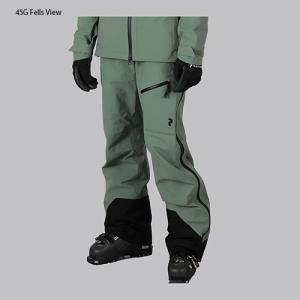 ピークパフォーマンス Wアルパインパンツ レディス PEAK PERFORMANCE W Alpine Pants 2020-21 lodge