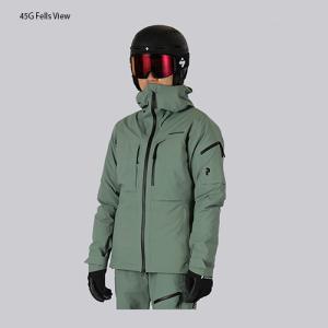ピークパフォーマンス Wアルパインジャケット レディス PEAK PERFORMANCE W Alpine Jacket 2020-21 lodge